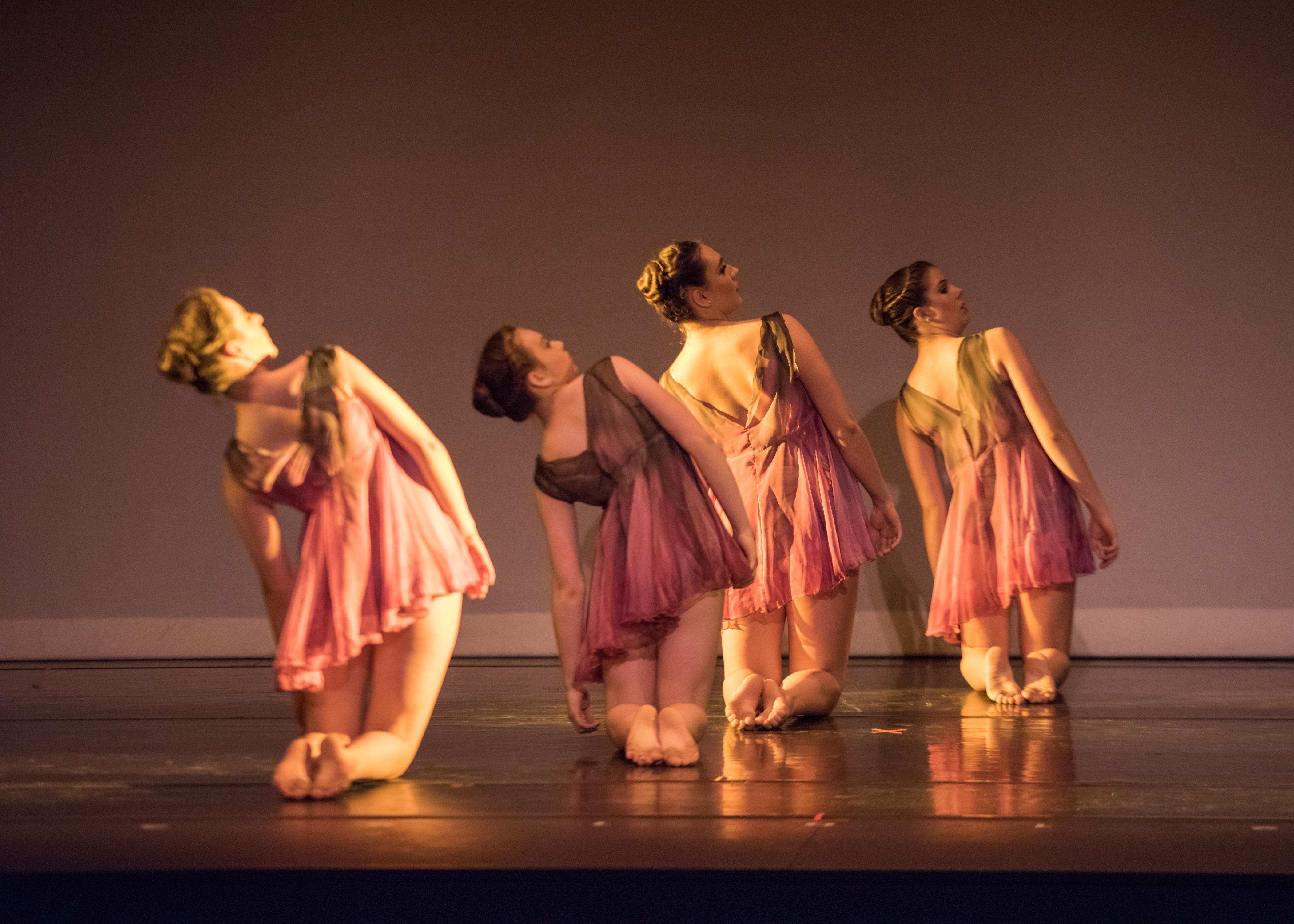 NOLA DANCE PROJECT